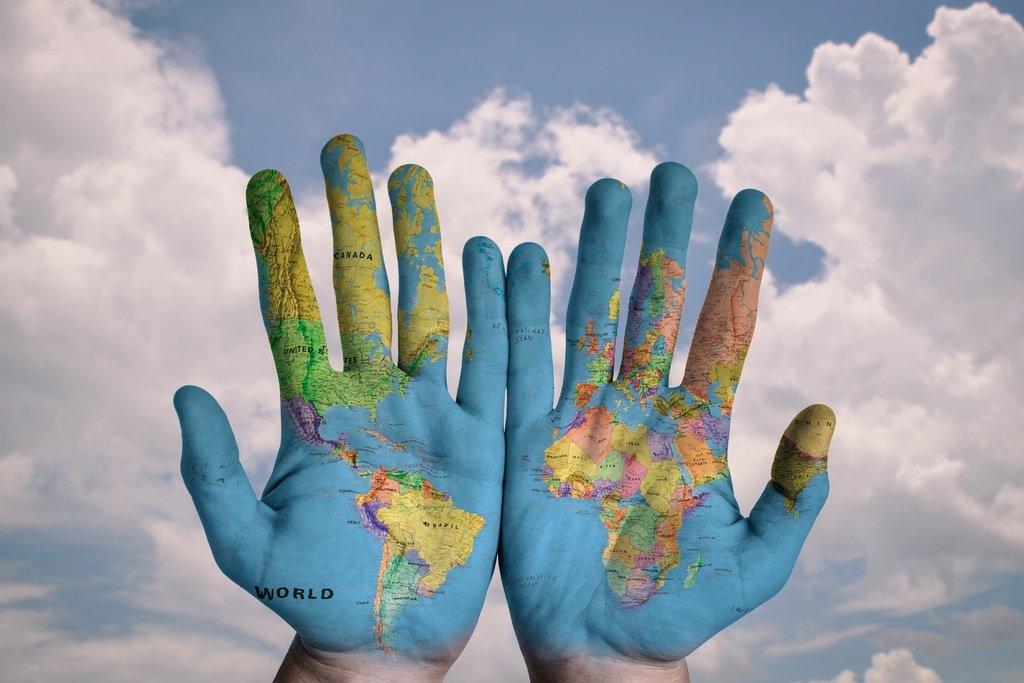 Como registrar uma marca internacionalmente